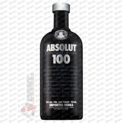 ABSOLUT 100 Vodka (0.7L)
