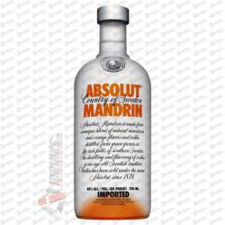 ABSOLUT Mandarin Vodka (0.7L)