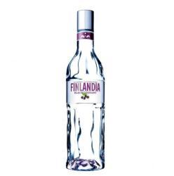 Finlandia Blackcurrrant (Feketeribizli) Vodka (0.7L)