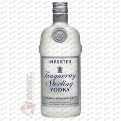 Tanqueray Sterling Vodka (1L)