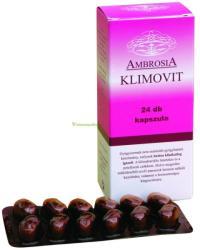 Ambrosia Klimovit kapszula - 24 db