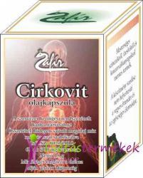Zafír Cirkovit olajkapszula - 60 db