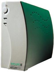 ONLINE USV-Systeme YUNTO Q 700 (YQ700)