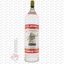 STOLICHNAYA Vodka (3L)