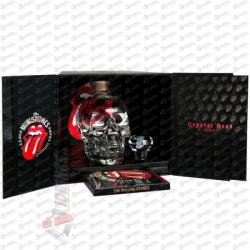 Crystal Head Vodka Rolling Stones Edition (0.7L)