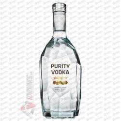 PURITY Vodka (0.7L)