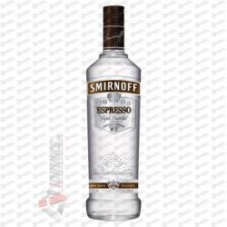 SMIRNOFF Espresso Vodka (1L)