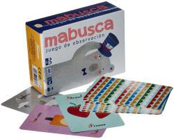 Fournier Mabusca
