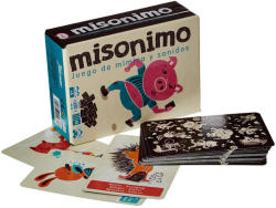 Fournier Misonimo