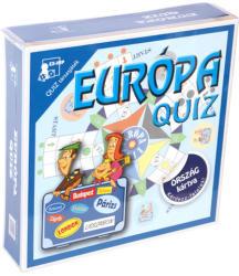 Európa Quiz