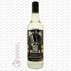 Black Death Vodka (0.7L)