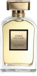 Annick Goutal Ambre Sauvage EDP 75ml Tester