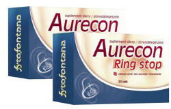 Aurecon Ring Stop Duo kapszula - 2x30 db