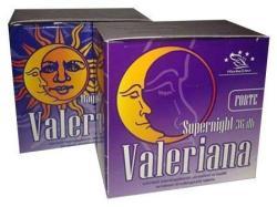 Herbastar Valeriana Day & Night tabletta - 46 db