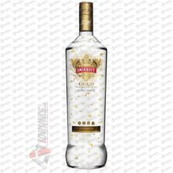 SMIRNOFF Gold Vodka (1L)