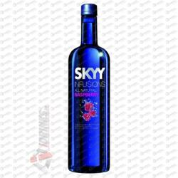 SKYY Raspberry Vodka (0.7L)