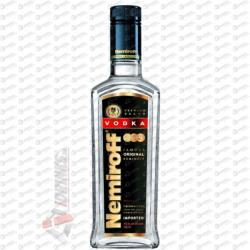 Nemiroff Original Vodka (0.5L)