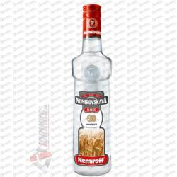 Nemiroff Nemirovskaya Vodka (0.7L)