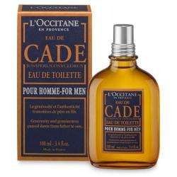 L'Occitane Eau De Cade for Men EDT 100ml