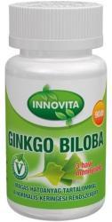 Innovita Ginkgo Biloba tabletta - 90 db