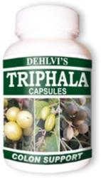 Dehlvi's Triphala kapszula - 30 db