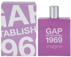 GAP Established 1969 Imagine EDT 100ml