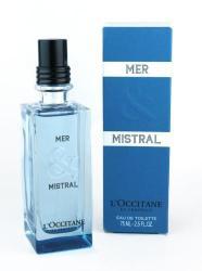 L'Occitane Mer & Mistral EDT 75ml