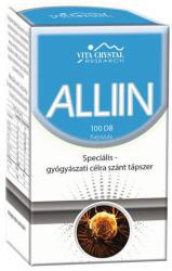 Vita Crystal Alliin Specialized kapszula - 100 db