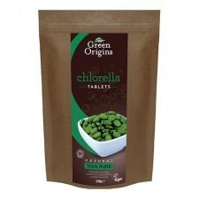 Green Origins Bio Chlorella tabletta - 250g
