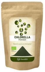 PlanetBIO Chlorella alga por - 100g