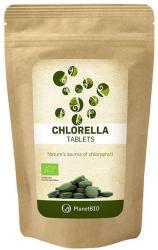 PlanetBIO Chlorella alga tabletta - 180 db