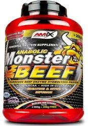 Amix Nutrition Anabolic Monster Beef - 1000g