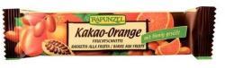 RAPUNZEL Bio Gyümölcsszelet Kakaó-Narancs 40g
