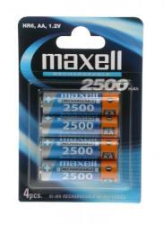 Maxell AA 2300mAh (4)