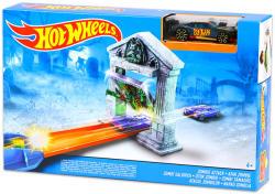 Mattel Hot Wheels pályák - Zombi támadás