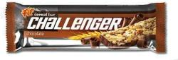CHALLENGER Csokis Gabonaszelet 45g