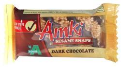 Amki Gluténmentes Csokis Szezám Szelet 30g