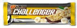 CHALLENGER Banános Gabonaszelet 45g