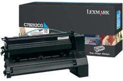 Lexmark C782X2CG