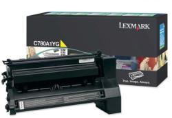 Lexmark C780A1YG