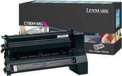 Lexmark C780H1MG