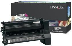 Lexmark C7700MS