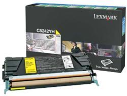 Lexmark C5242YH