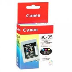 Canon BC-05 Color