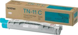 Brother TN-11C Cyan