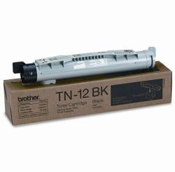 Brother TN-12BK Black