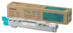 Brother TN-12C Cyan