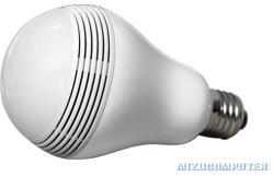 Led Sound Light Bulb (LSSPKBULB)