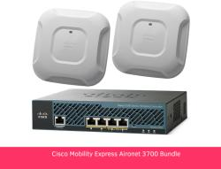 Cisco AIR-AP3702I-UX-WLC