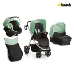 Hauck Priya Trio Set